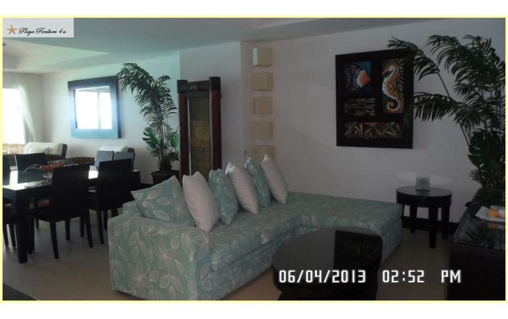 Foto de departamento en venta en  , zona hotelera, benito ju?rez, quintana roo, 1113845 No. 07