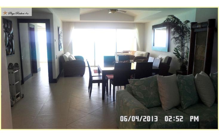 Foto de departamento en venta en  , zona hotelera, benito ju?rez, quintana roo, 1113845 No. 08