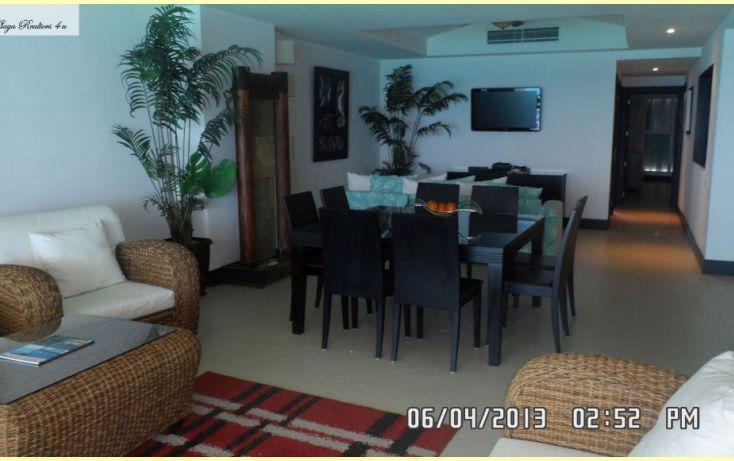 Foto de departamento en venta en, zona hotelera, benito juárez, quintana roo, 1113845 no 09
