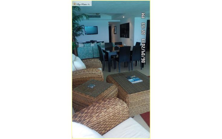 Foto de departamento en venta en  , zona hotelera, benito ju?rez, quintana roo, 1113845 No. 10