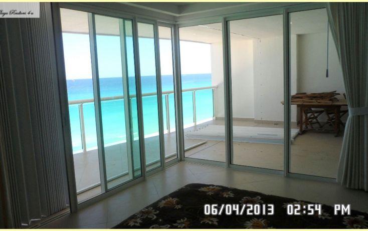 Foto de departamento en venta en, zona hotelera, benito juárez, quintana roo, 1113845 no 12