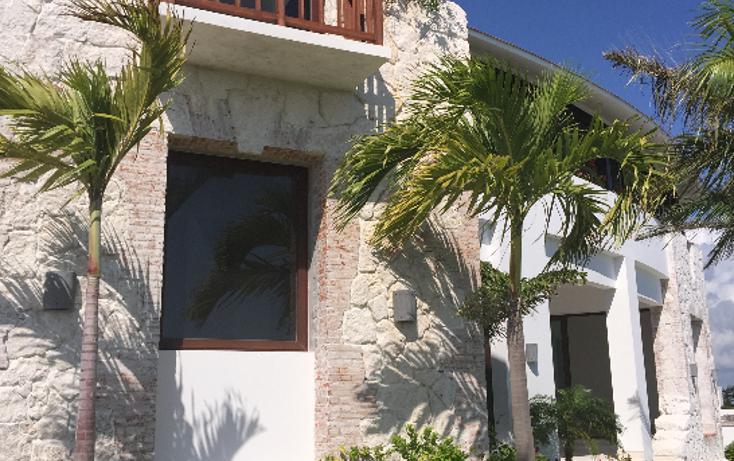 Foto de casa en venta en, zona hotelera, benito juárez, quintana roo, 1114857 no 01