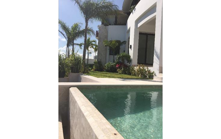 Foto de casa en venta en  , zona hotelera, benito juárez, quintana roo, 1114857 No. 05