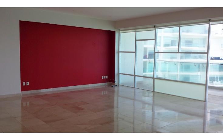Foto de departamento en venta en  , zona hotelera, benito juárez, quintana roo, 1115205 No. 06