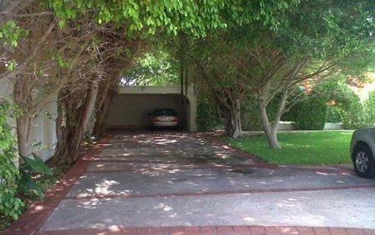 Foto de casa en venta en  , zona hotelera, benito ju?rez, quintana roo, 1115595 No. 38