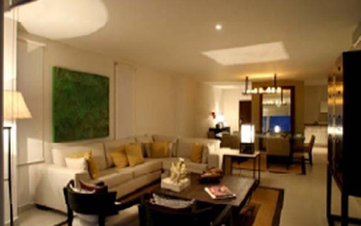 Foto de departamento en venta en  , zona hotelera, benito ju?rez, quintana roo, 1117915 No. 01