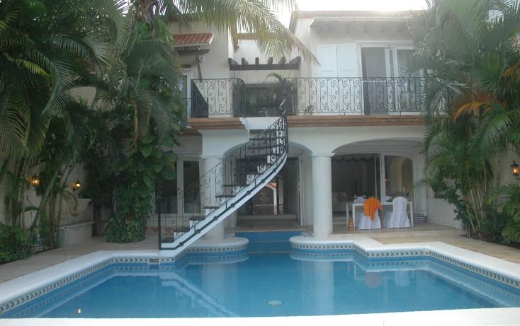 Foto de casa en venta en  , zona hotelera, benito ju?rez, quintana roo, 1119391 No. 01