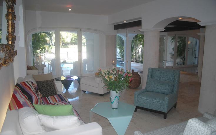 Foto de casa en venta en  , zona hotelera, benito ju?rez, quintana roo, 1119391 No. 05