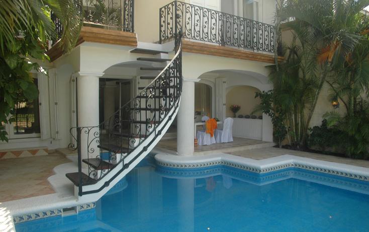 Foto de casa en venta en  , zona hotelera, benito ju?rez, quintana roo, 1119391 No. 14