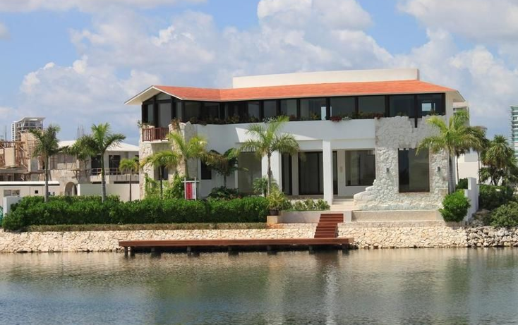 Foto de casa en venta en  , zona hotelera, benito ju?rez, quintana roo, 1119579 No. 01