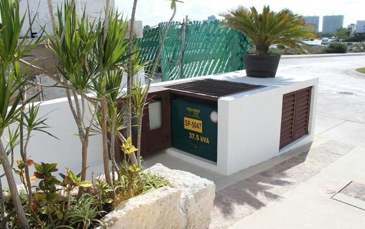 Foto de casa en venta en  , zona hotelera, benito juárez, quintana roo, 1119579 No. 09