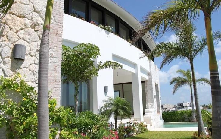 Foto de casa en venta en  , zona hotelera, benito ju?rez, quintana roo, 1119579 No. 12
