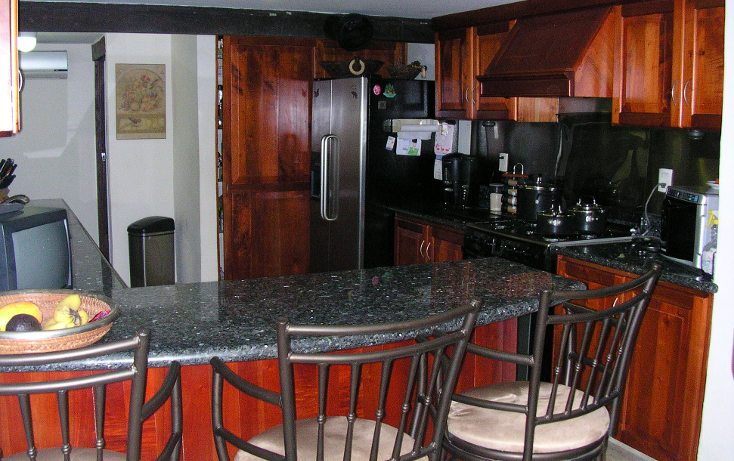 Foto de casa en renta en  , zona hotelera, benito juárez, quintana roo, 1121949 No. 03