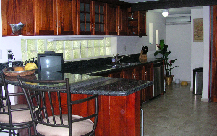 Foto de casa en renta en  , zona hotelera, benito juárez, quintana roo, 1121949 No. 04