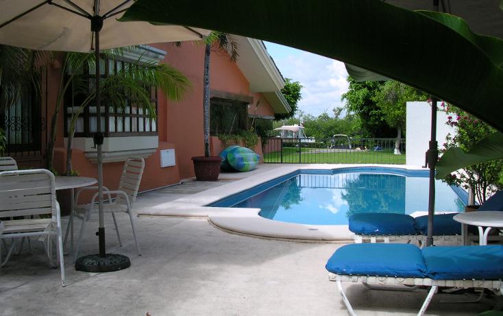 Foto de casa en renta en  , zona hotelera, benito juárez, quintana roo, 1121949 No. 08