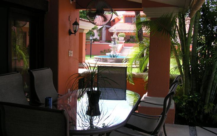 Foto de casa en renta en  , zona hotelera, benito juárez, quintana roo, 1121949 No. 09