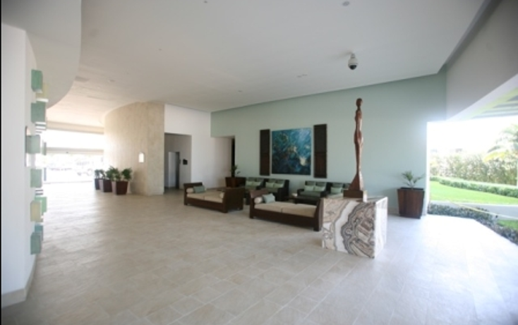 Foto de departamento en venta en  , zona hotelera, benito juárez, quintana roo, 1123687 No. 02
