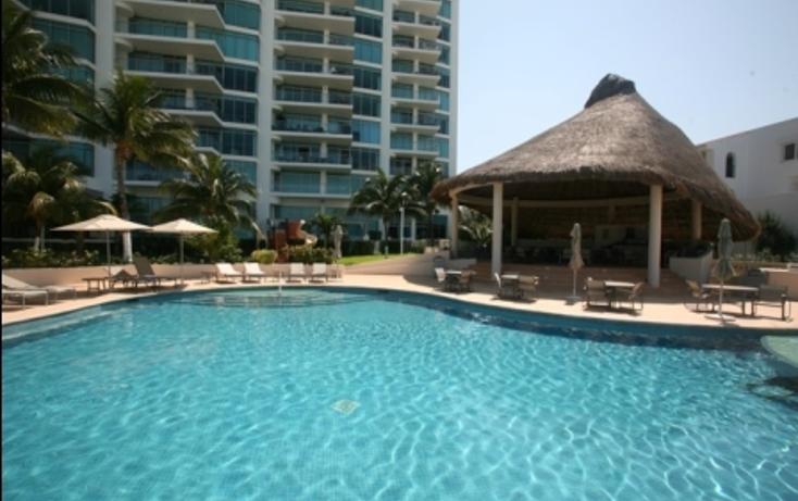 Foto de departamento en venta en  , zona hotelera, benito juárez, quintana roo, 1123687 No. 03