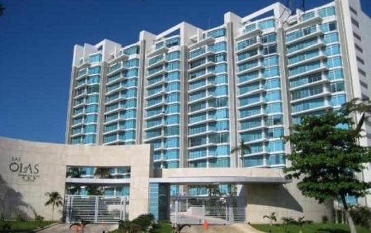 Foto de departamento en venta en  , zona hotelera, benito juárez, quintana roo, 1123687 No. 06