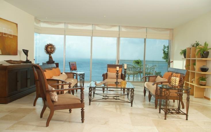 Foto de departamento en venta en  , zona hotelera, benito juárez, quintana roo, 1123687 No. 23