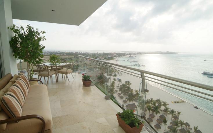 Foto de departamento en venta en  , zona hotelera, benito juárez, quintana roo, 1123687 No. 33