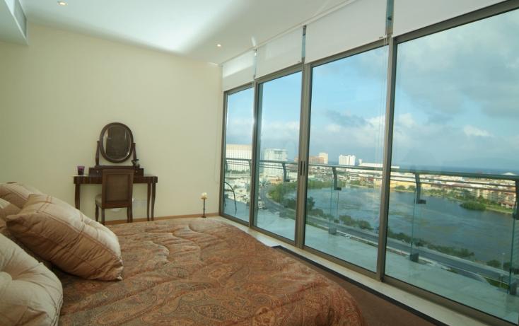 Foto de departamento en venta en  , zona hotelera, benito juárez, quintana roo, 1123687 No. 36