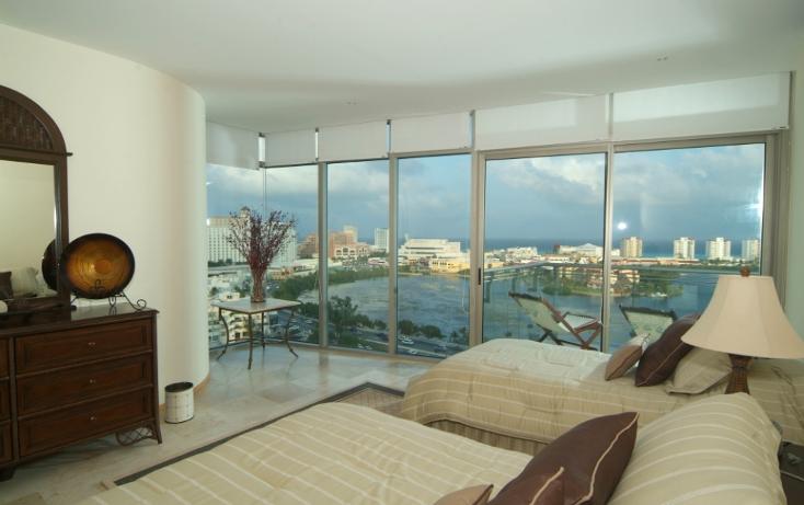 Foto de departamento en venta en  , zona hotelera, benito juárez, quintana roo, 1123687 No. 38