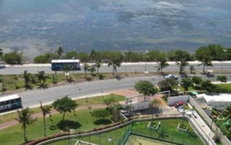 Foto de departamento en venta en  , zona hotelera, benito juárez, quintana roo, 1123687 No. 49
