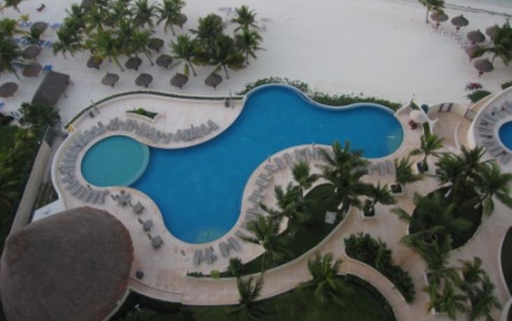 Foto de departamento en venta en  , zona hotelera, benito juárez, quintana roo, 1123687 No. 53