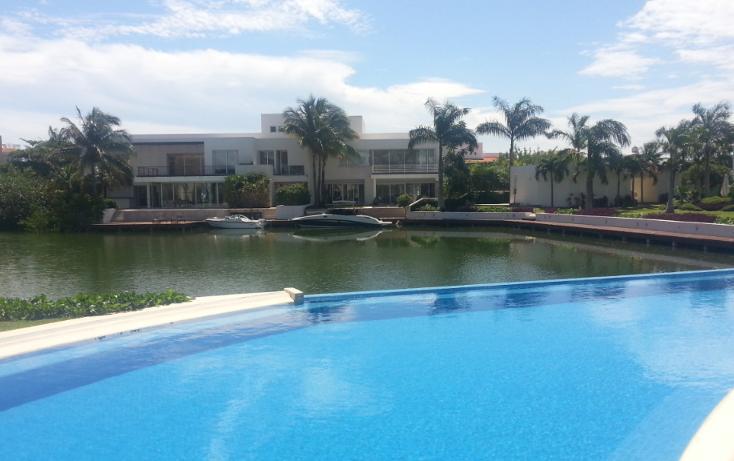 Foto de departamento en venta en, zona hotelera, benito juárez, quintana roo, 1124837 no 01