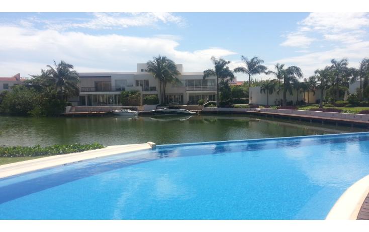 Foto de departamento en venta en  , zona hotelera, benito juárez, quintana roo, 1124837 No. 01