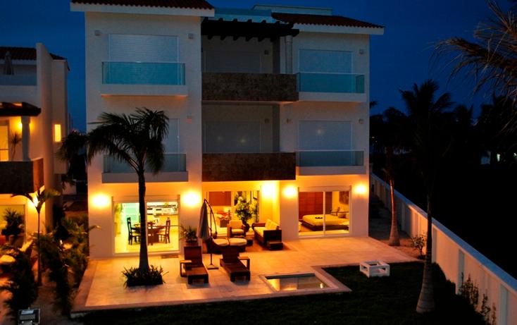Foto de departamento en venta en  , zona hotelera, benito juárez, quintana roo, 1124837 No. 02