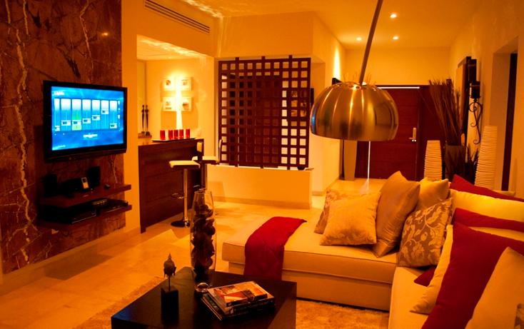 Foto de departamento en venta en  , zona hotelera, benito juárez, quintana roo, 1124837 No. 03