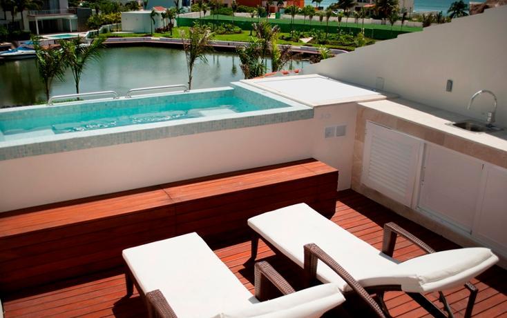 Foto de departamento en venta en, zona hotelera, benito juárez, quintana roo, 1124837 no 04