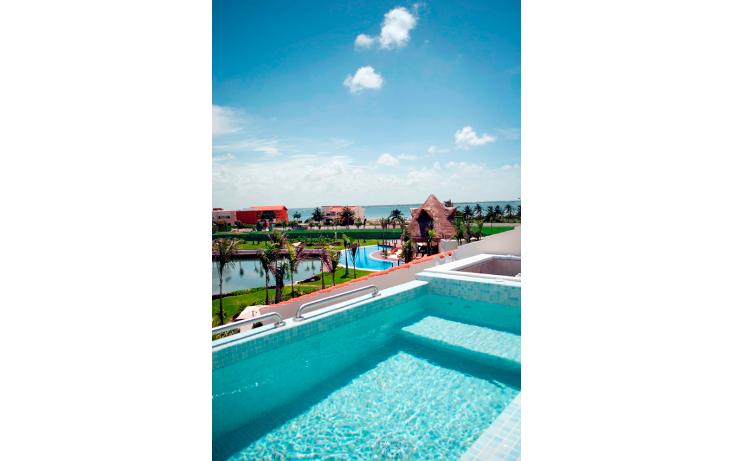 Foto de departamento en venta en  , zona hotelera, benito juárez, quintana roo, 1124837 No. 05