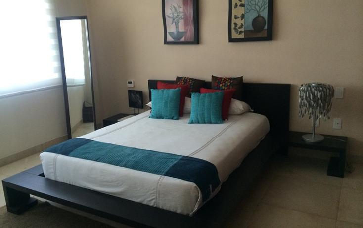 Foto de departamento en venta en  , zona hotelera, benito juárez, quintana roo, 1124837 No. 12