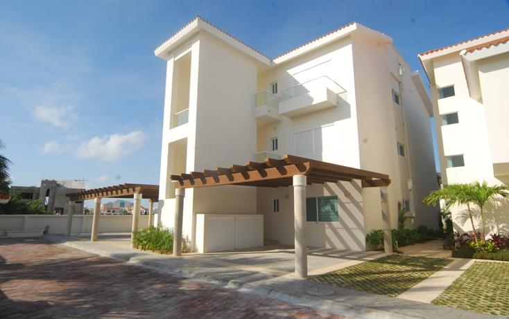 Foto de departamento en venta en  , zona hotelera, benito juárez, quintana roo, 1124837 No. 16