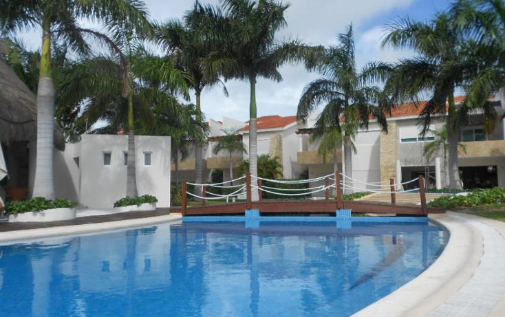 Foto de departamento en venta en  , zona hotelera, benito juárez, quintana roo, 1124837 No. 21