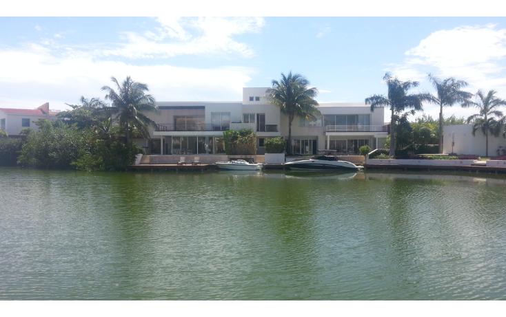 Foto de departamento en venta en  , zona hotelera, benito juárez, quintana roo, 1124837 No. 23