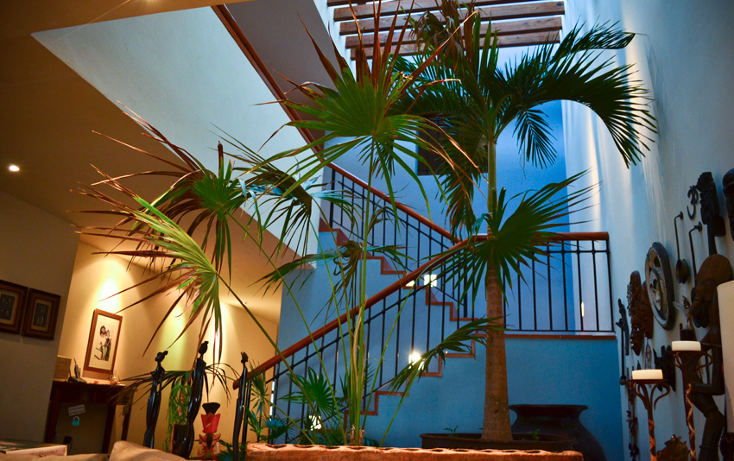 Foto de casa en venta en  , zona hotelera, benito juárez, quintana roo, 1127985 No. 01