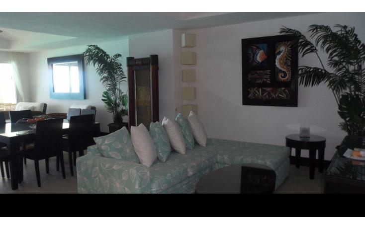 Foto de departamento en venta en  , zona hotelera, benito juárez, quintana roo, 1129795 No. 04