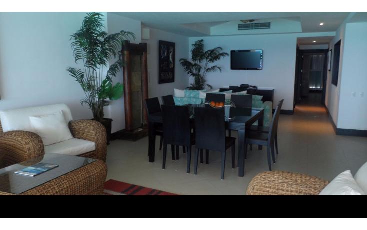 Foto de departamento en venta en  , zona hotelera, benito juárez, quintana roo, 1129795 No. 06