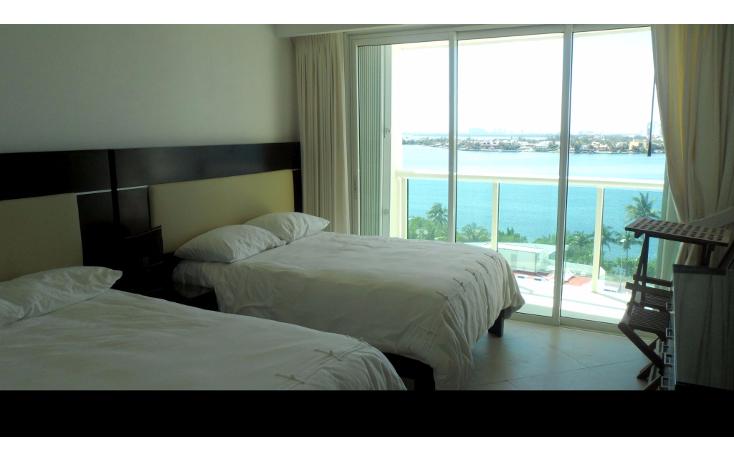 Foto de departamento en venta en  , zona hotelera, benito juárez, quintana roo, 1129795 No. 11