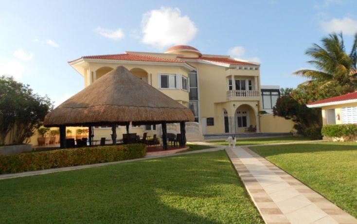 Foto de casa en venta en, zona hotelera, benito juárez, quintana roo, 1130513 no 02