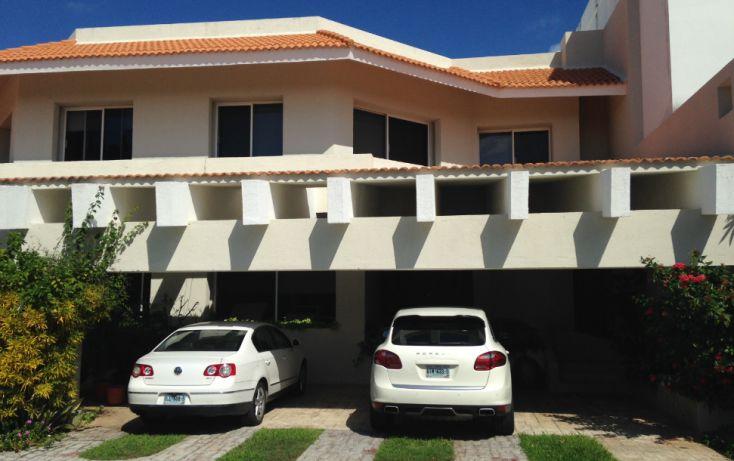 Foto de casa en condominio en renta en, zona hotelera, benito juárez, quintana roo, 1132063 no 01