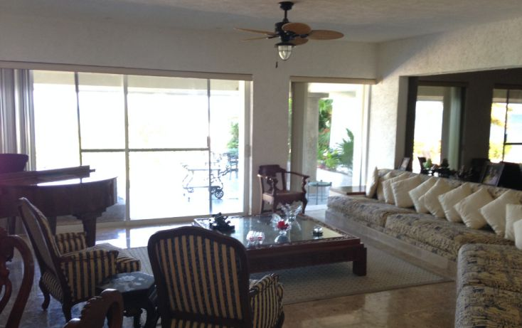 Foto de casa en condominio en renta en, zona hotelera, benito juárez, quintana roo, 1132063 no 02