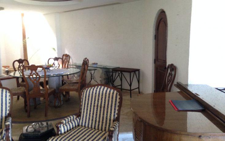Foto de casa en condominio en renta en, zona hotelera, benito juárez, quintana roo, 1132063 no 03
