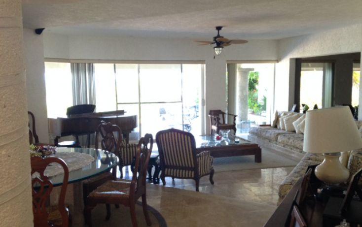 Foto de casa en condominio en renta en, zona hotelera, benito juárez, quintana roo, 1132063 no 05
