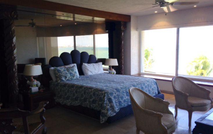 Foto de casa en condominio en renta en, zona hotelera, benito juárez, quintana roo, 1132063 no 10