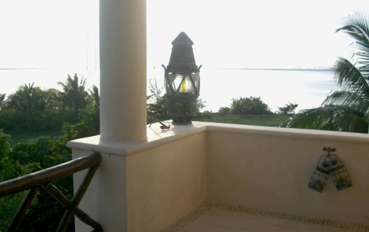 Foto de departamento en venta en  , zona hotelera, benito juárez, quintana roo, 1132235 No. 01